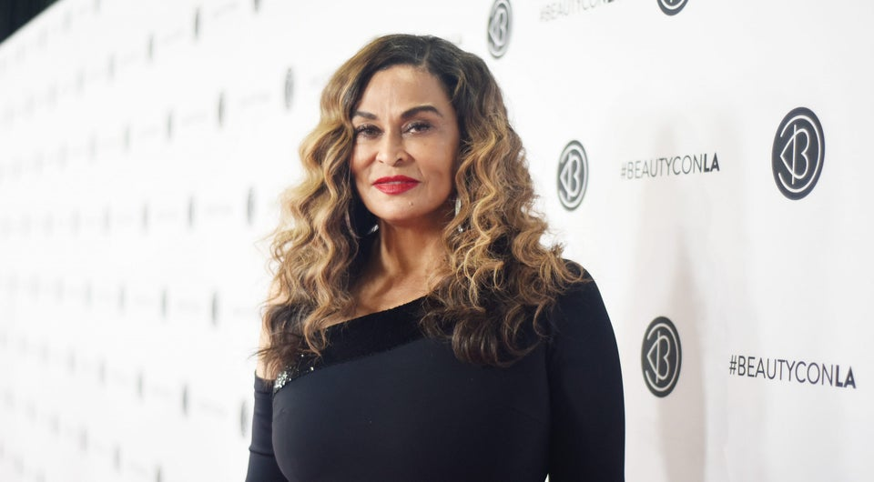 Tina Knowles-Lawson Says Daughters Beyoncé And Solange Supported Her During Divorce