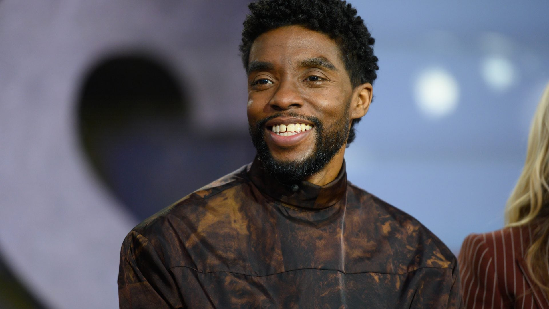 Black Hollywood Reacts To Chadwick Boseman S Death Essence