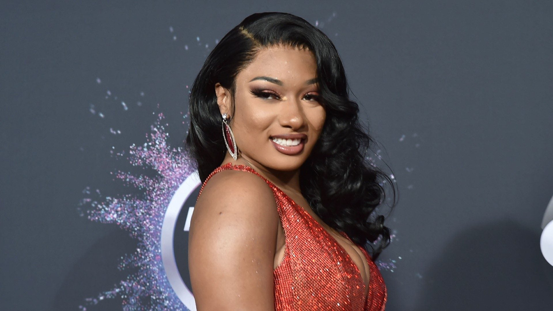 Megan Thee Stallion Did Her Own Makeup For Her First Revlon Photo Shoot