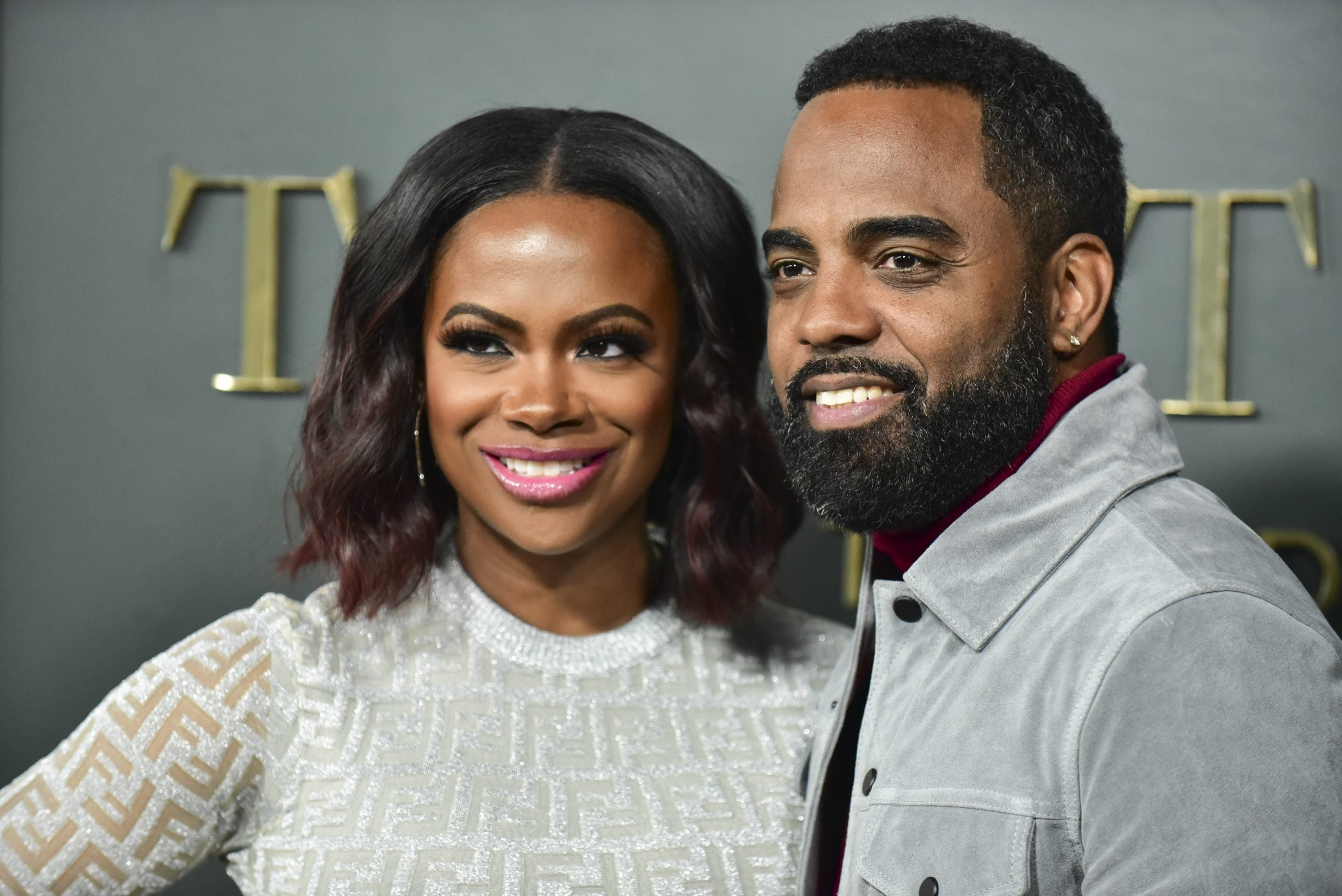 Kandi Burruss And Todd Tucker Named Their New Steak House After Their Daughter Blaze
