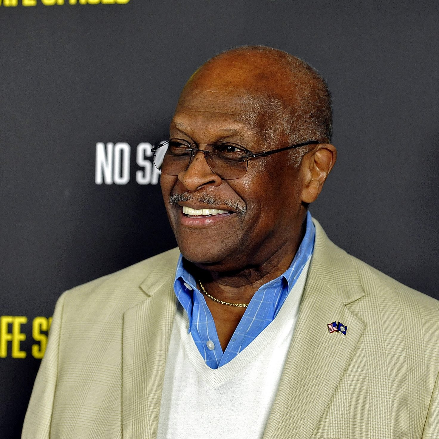 Herman Cain's 'Posthumous Tweet' Sets Off Twitter