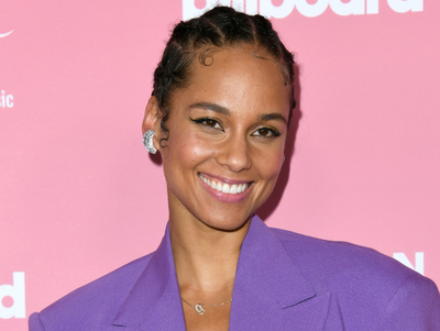 """How To Get Alicia Keys's Rope Twists From """"So Done"""" Music Video"""