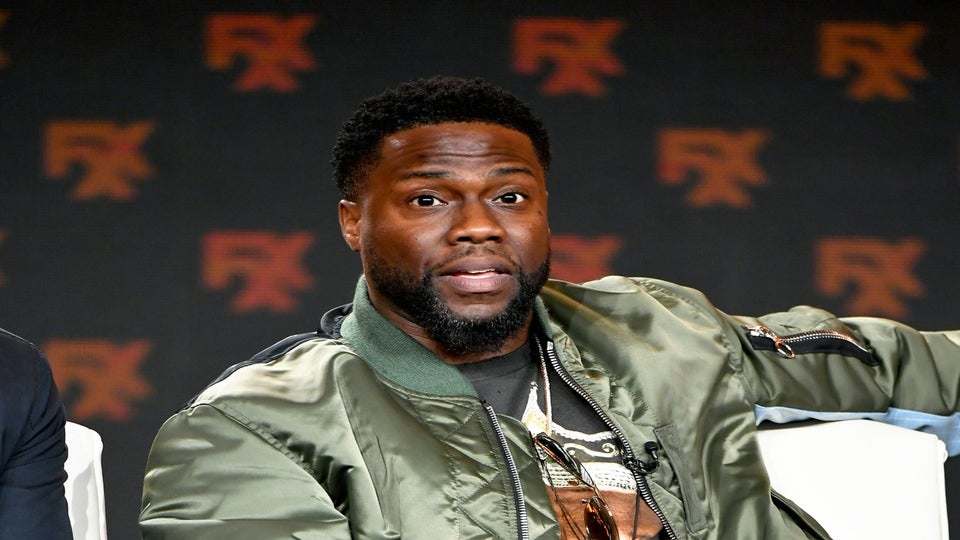 Kevin Hart Secretly Battled COVID-19 Earlier This Year