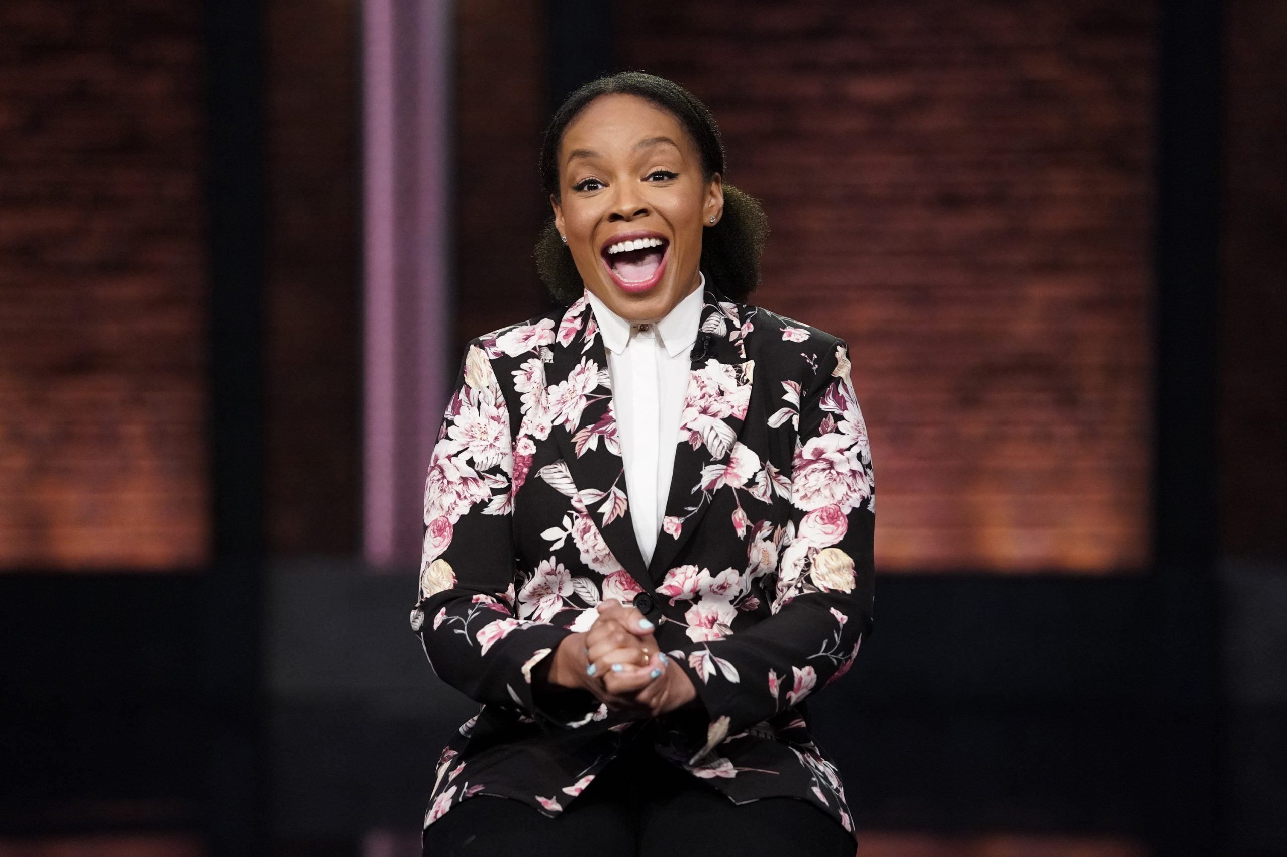 Amber Ruffin To Become Only Black Woman In Late Night With New Show