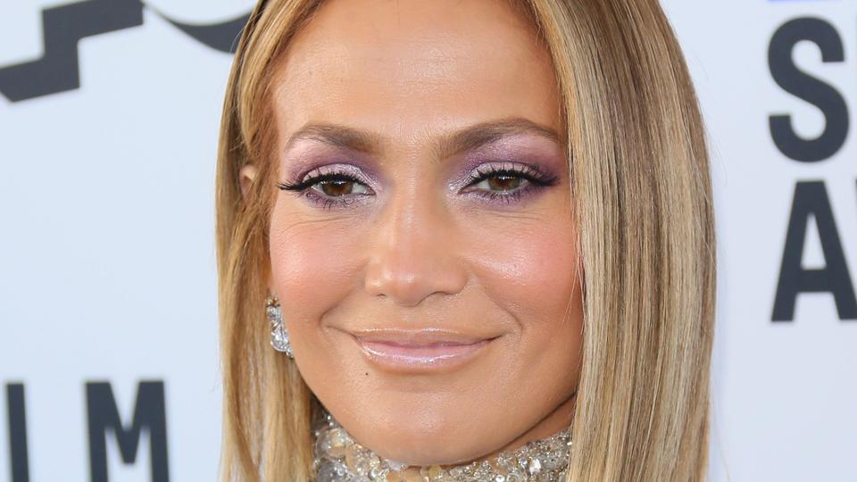 Jennifer Lopez Reveals 'Jlo Beauty' Is Coming Soon