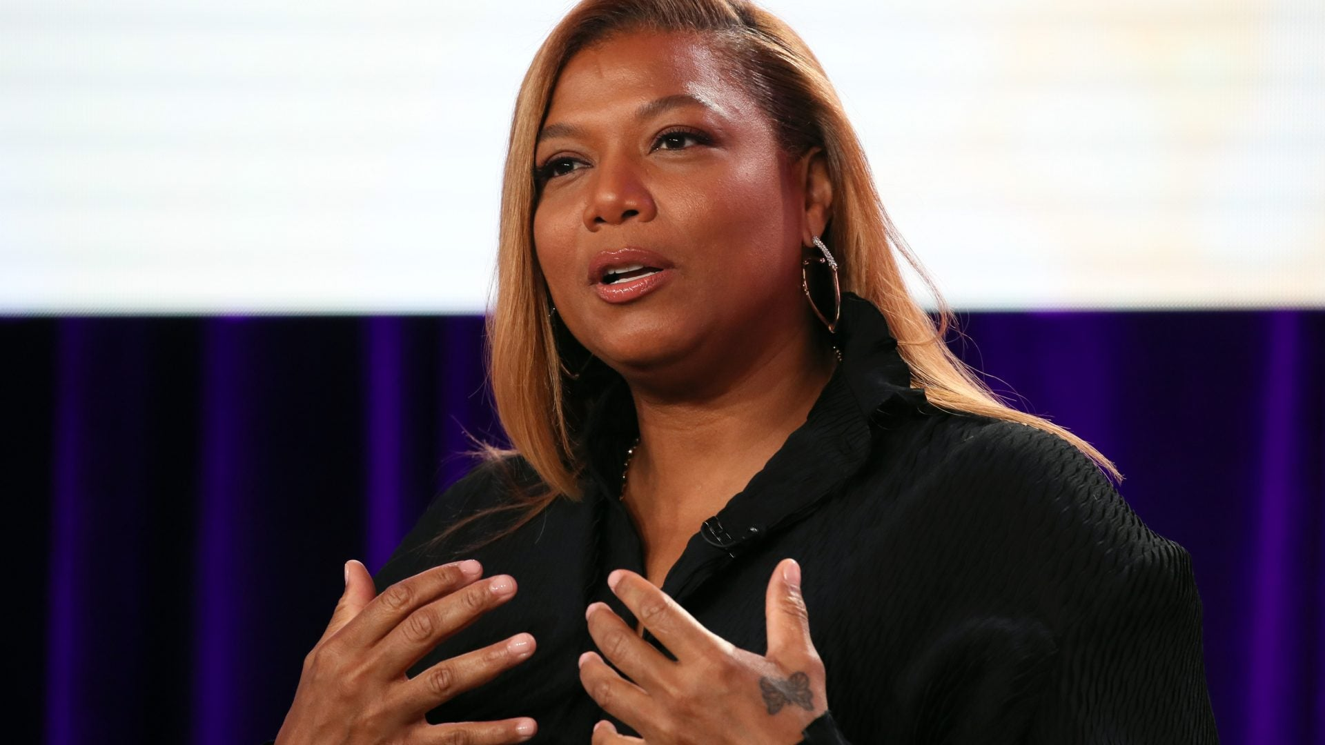 Queen Latifah To Host Facebook Watch Special 'Change Together'