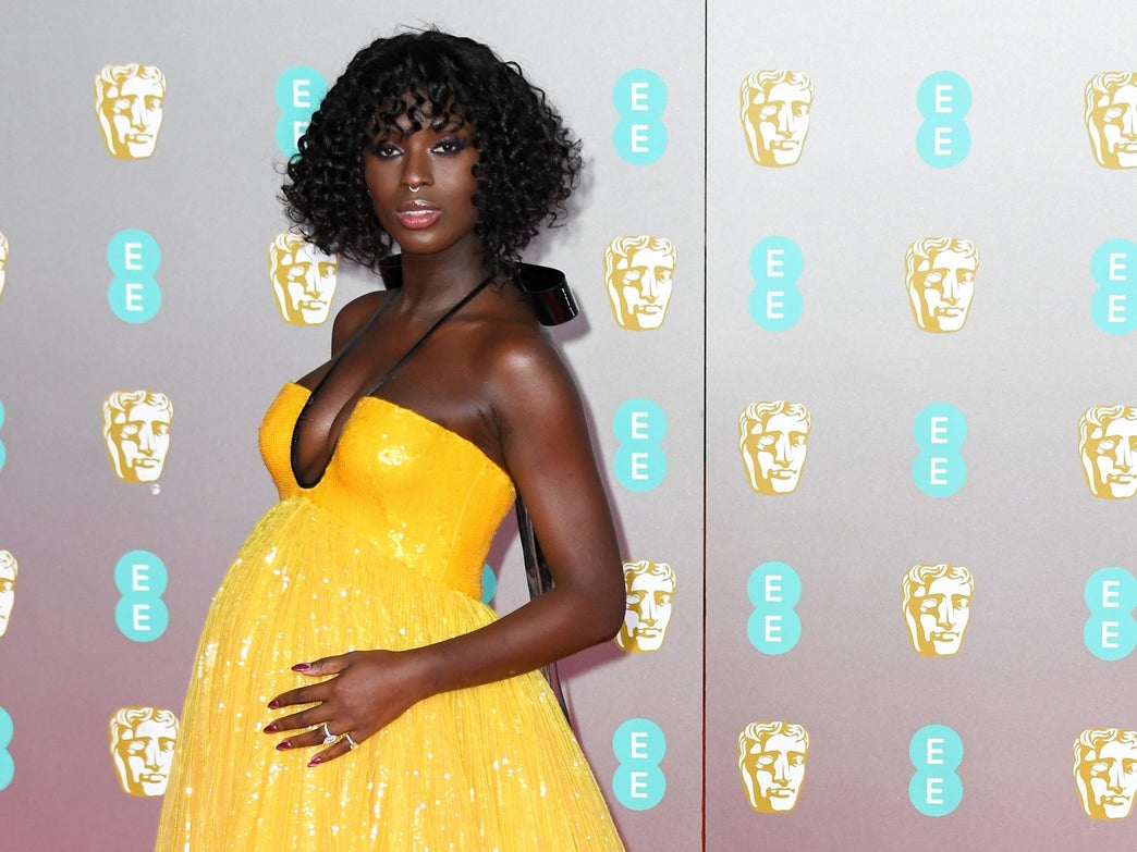 Jodie Turner-Smith Was In Labor For Four Days While Birthing Her Daughter