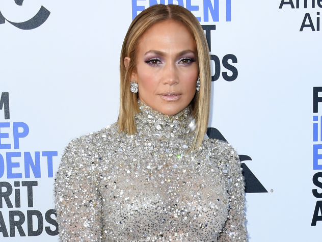 Jennifer Lopez Broke Bittersweet News To Fans About Her New Project Over The Weekend
