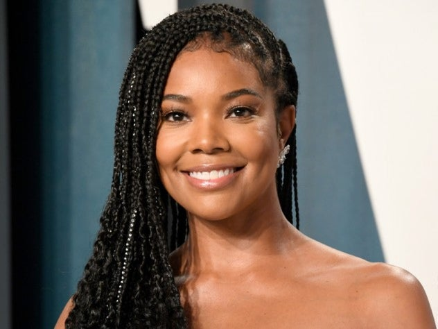 Gabrielle Union Talks About What It Means To Be Flawless And Her Journey  To Healthy Hair