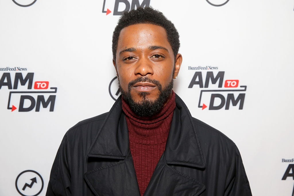 LaKeith Stanfield Concerns Fans After Series Of Cryptic Instagram Posts