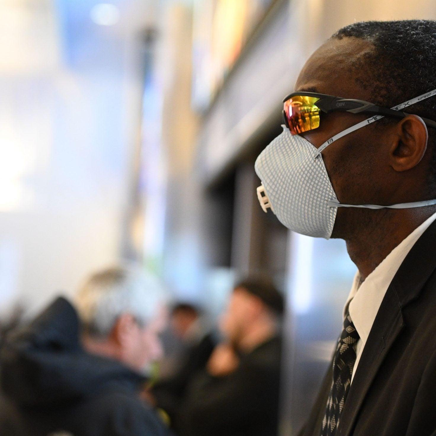 Trump Considers Reentry Ban For U.S. Citizens Amid Coronavirus Pandemic