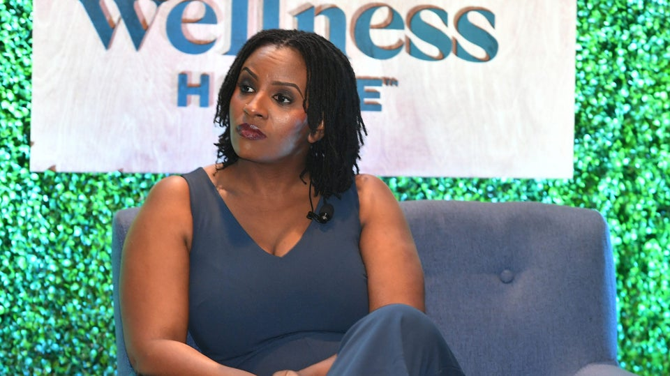 Ayanna Abrams Explains Why Boundaries Strengthen Our Relationships