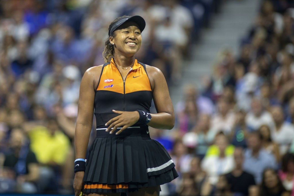 Nike Launches Play Academy With Naomi Osaka To Further The Participation Of Girls In Sports