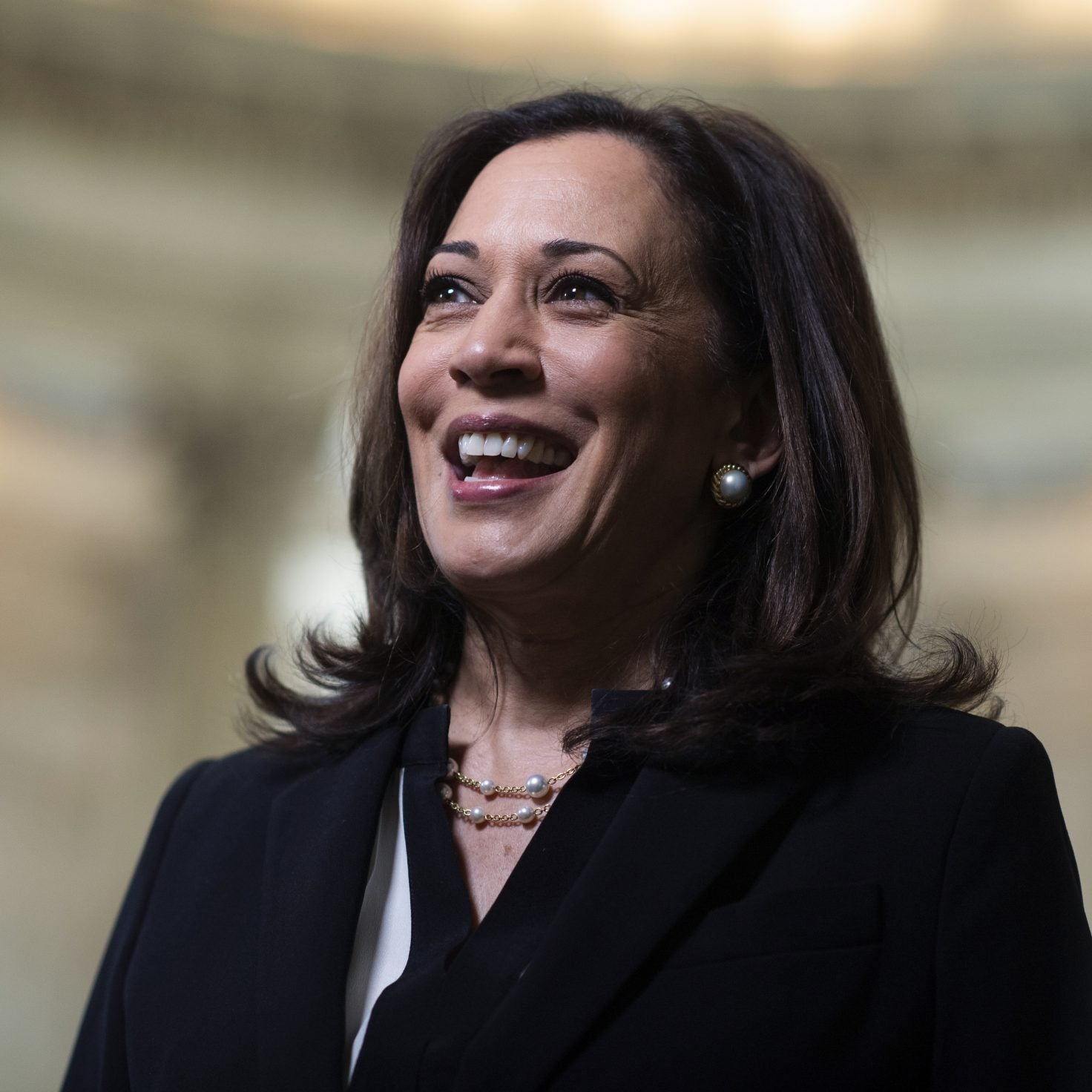 Joe Biden Picks Kamala Harris To Be His VP