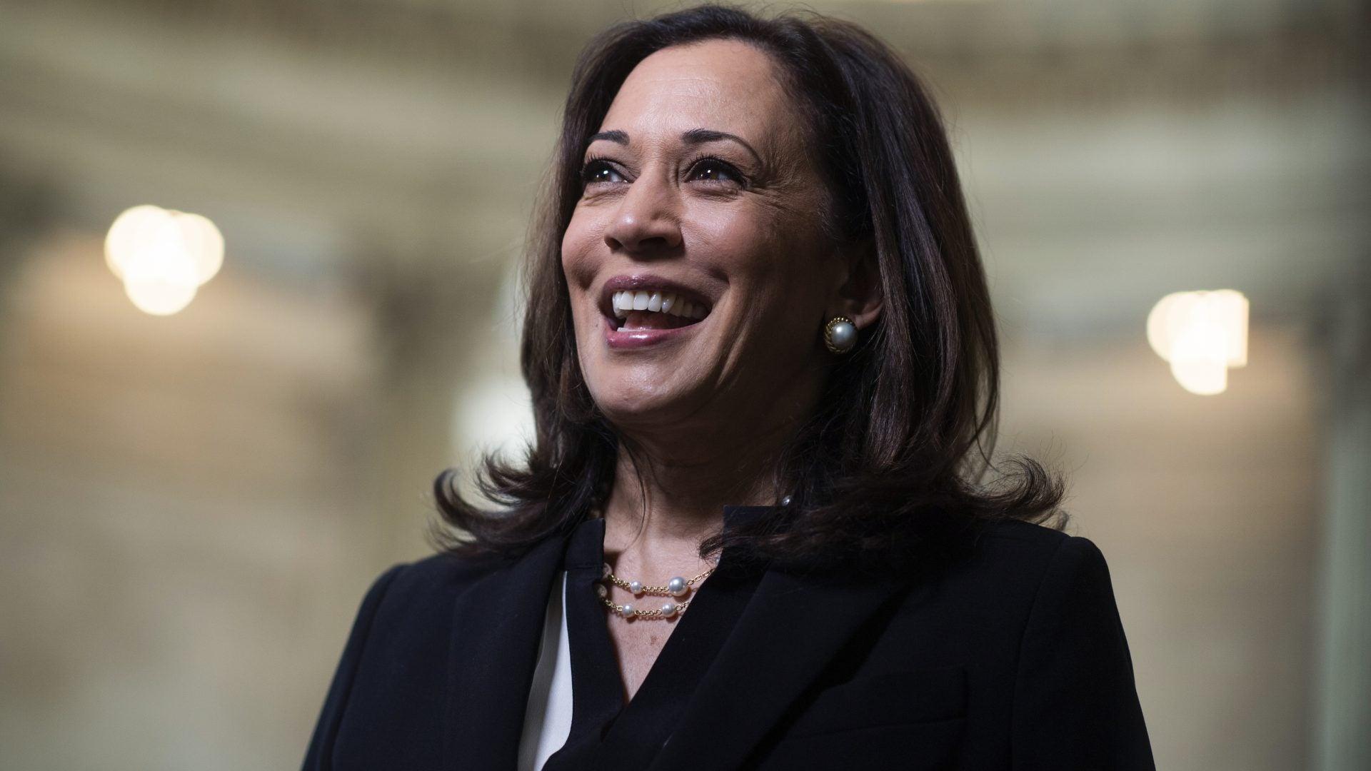 Joe Biden Picks Kamala Harris To Be His VP