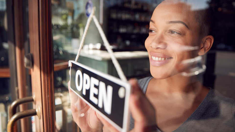 Entrepreneurs Can Apply For This New $50k Grant For Black-Owned Businesses