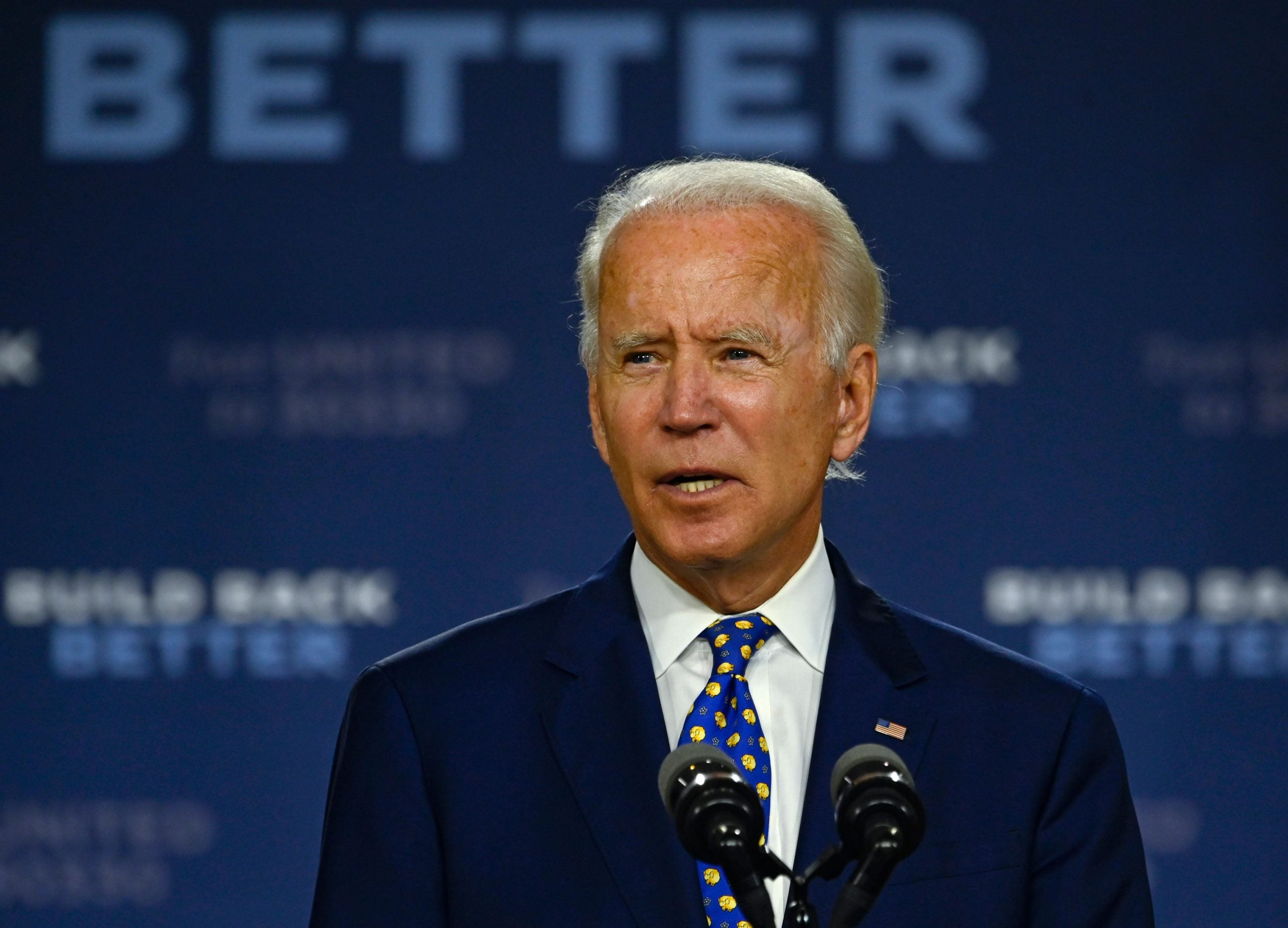 It's Official—All 50 States Have Formally Tallied Votes, Biden Is Clear Winner