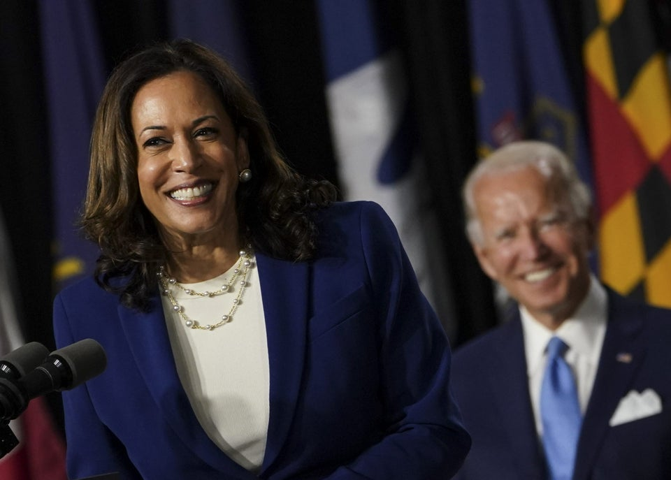 Birthers Have Started Their Campaign Against Kamala Harris's Citizenship