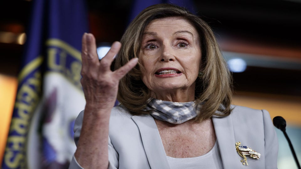 Pelosi Calls Back House From Recess To Vote On USPS Legislation