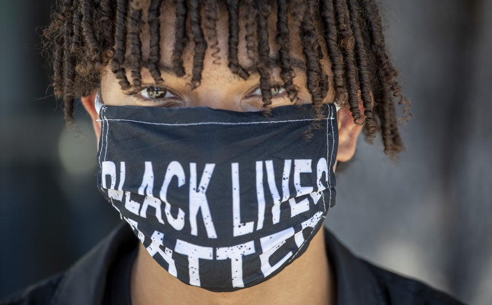 Black Lives Matter Launches $3 Million COVID Relief Fund for the Black Community