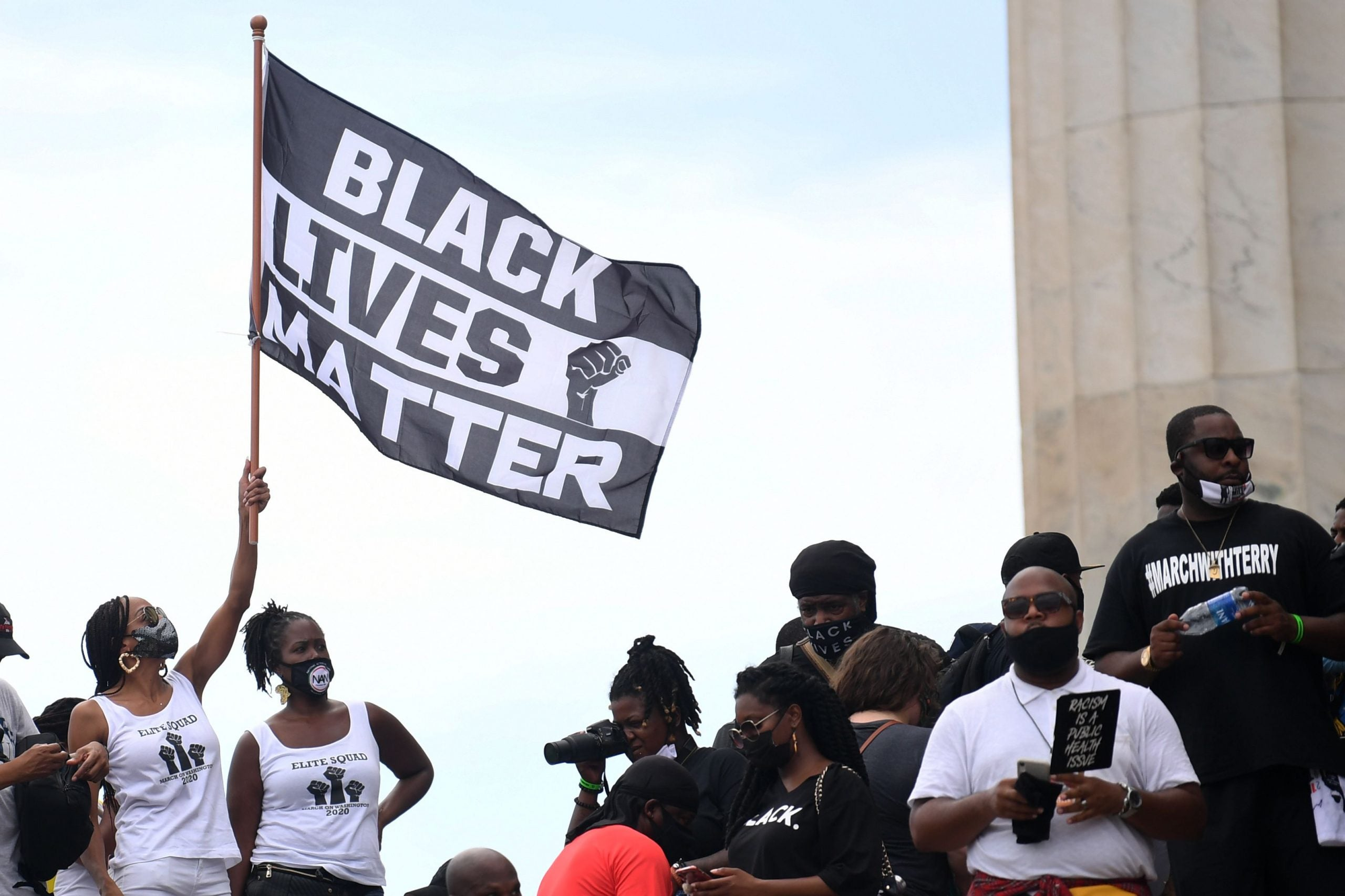 The Fight For Black Freedom Is Rooted In Black Imagination