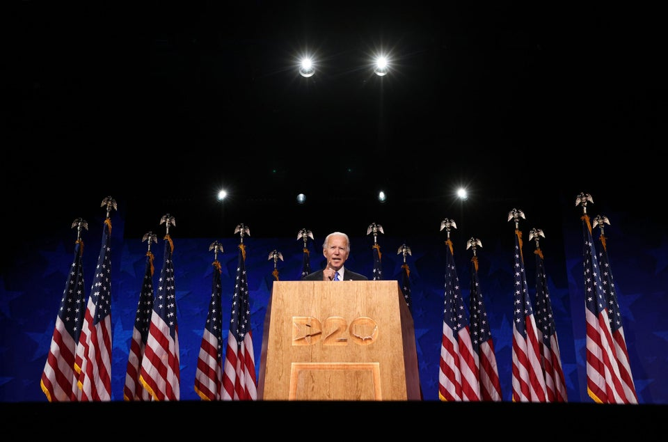 More Than 25 Former Republican Lawmakers Endorse Joe Biden For President