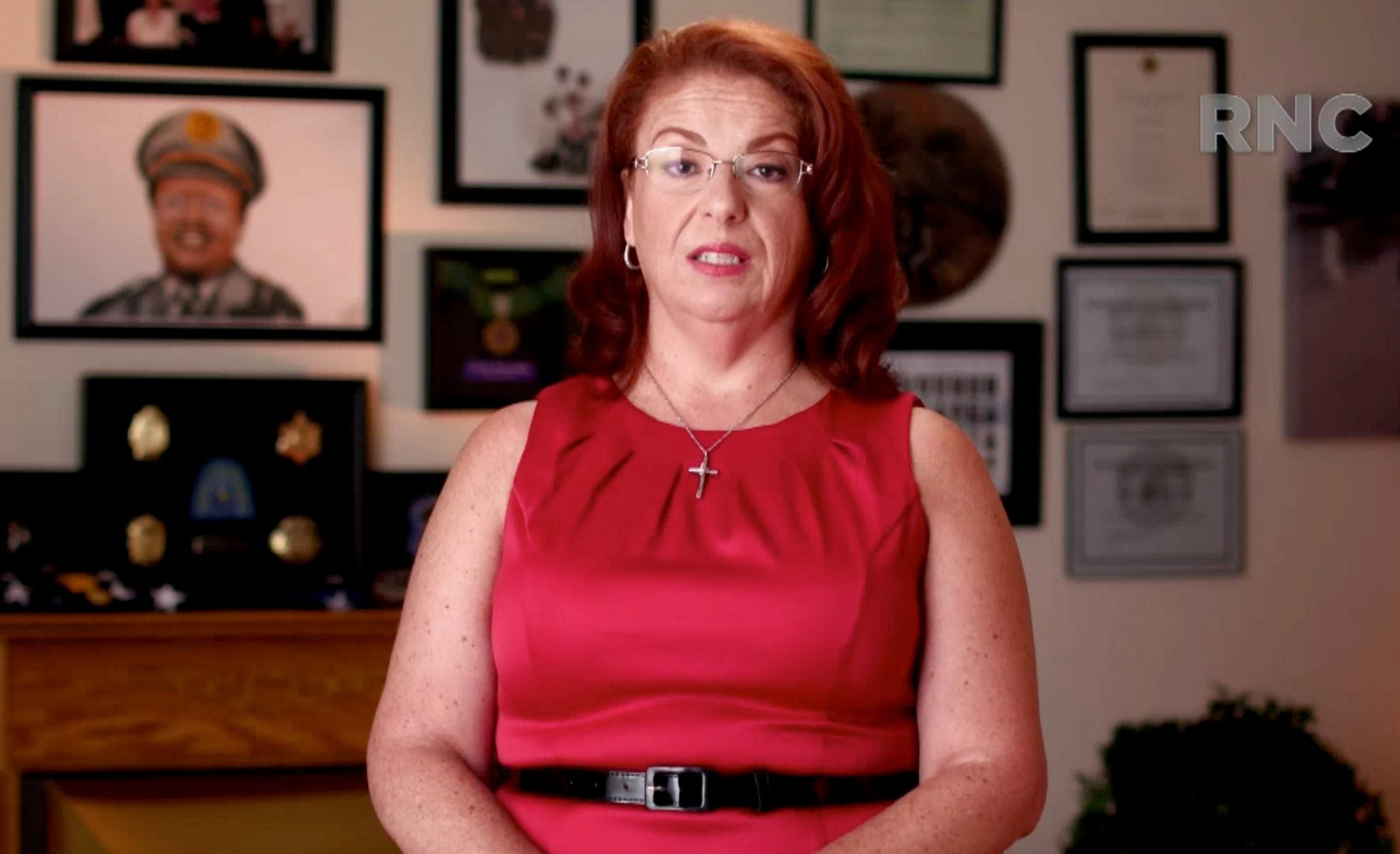 David Dorn's Daughters Rebuke Politicizing Of Father's Death At RNC