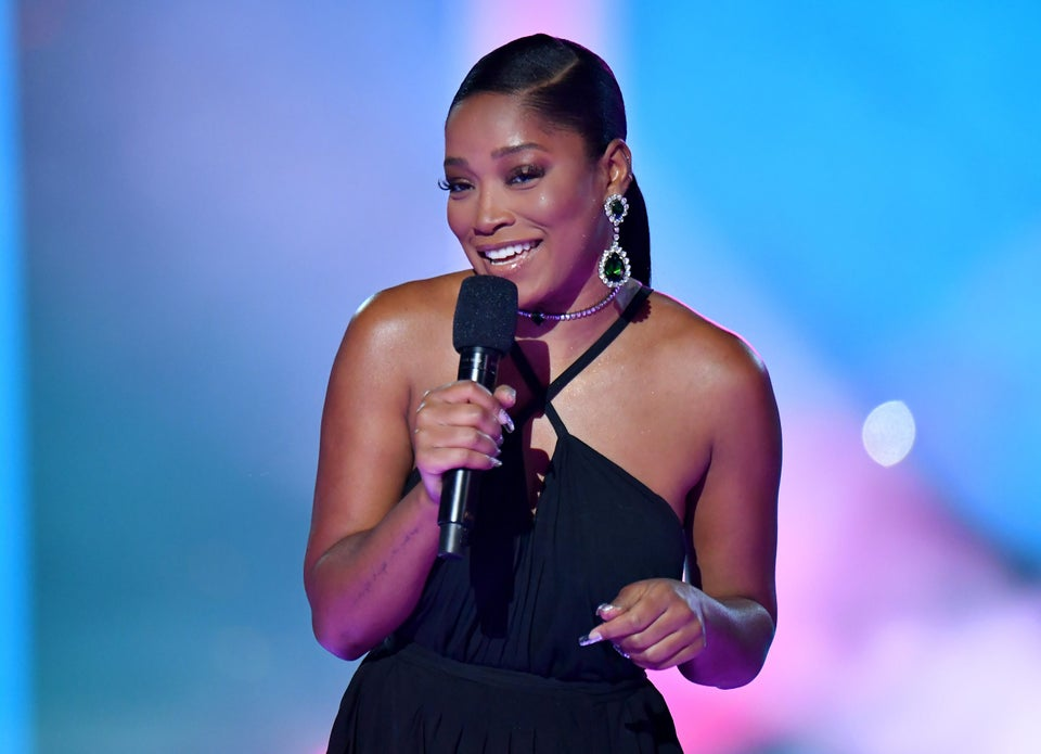 Keke Palmer Reveals PCOS Diagnosis, Shares Her Acne Struggles In Hollywood