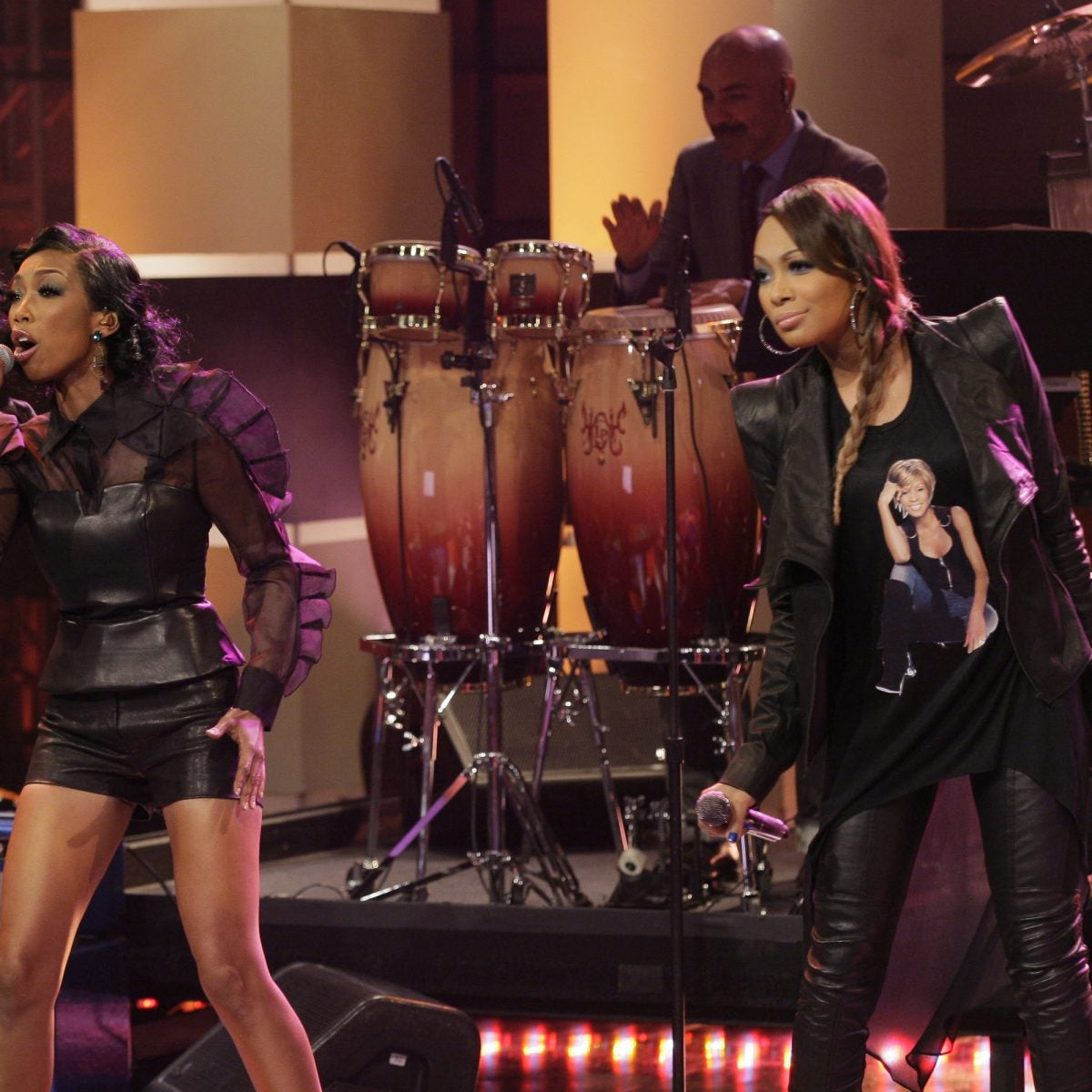 The Ultimate Brandy and Monica Playlist To Get You Ready For Their Verzuz Battle