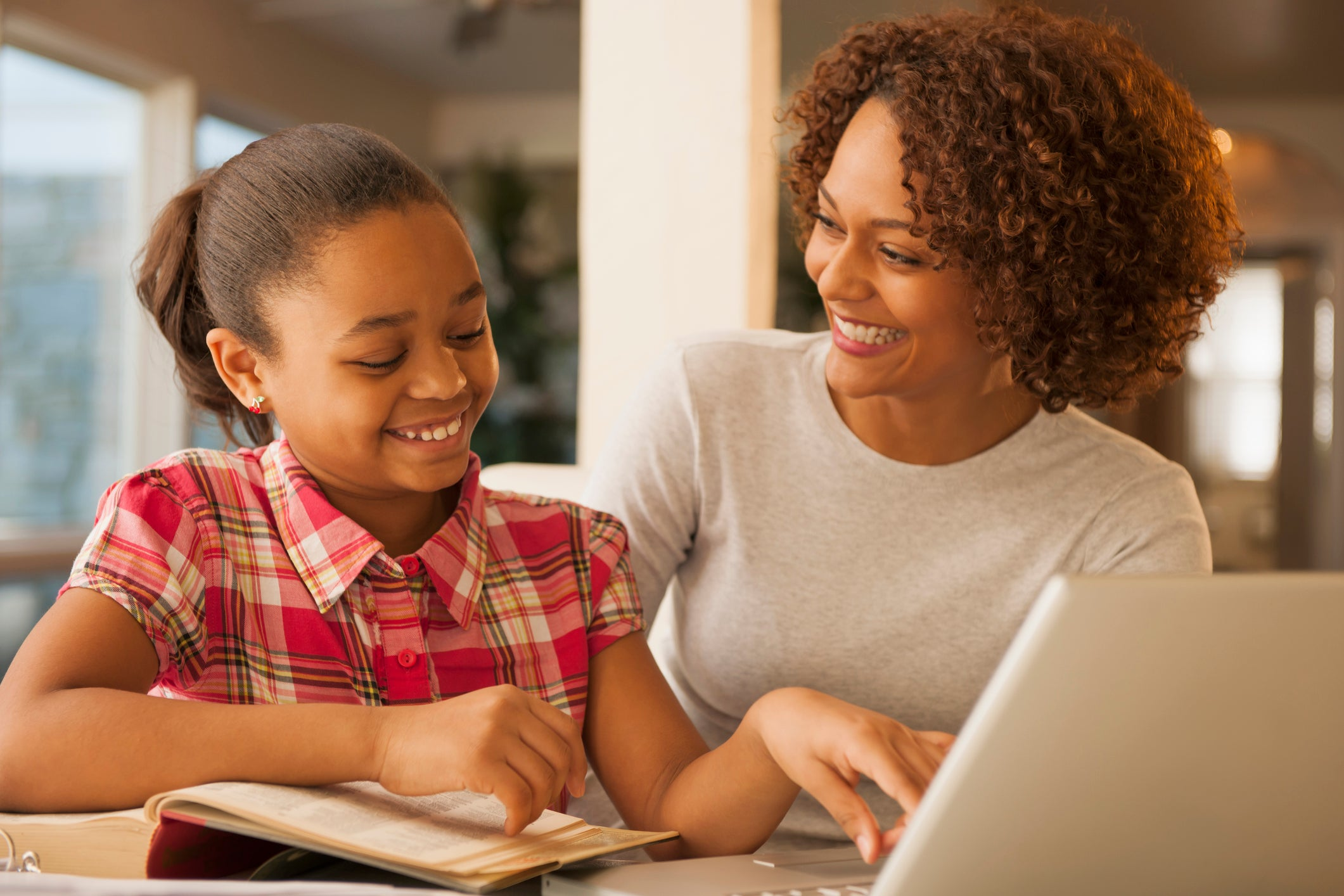 Scholastic Launches Digital Resource To Help Parents And Teachers Talk To Kids About Racism