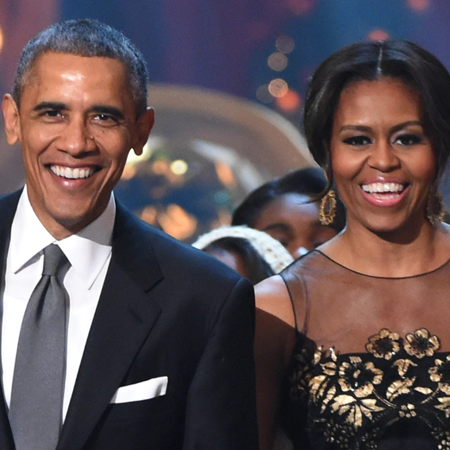 Michelle Obama Wishes Barack Obama, AKA 'My Favorite Guy,' A Happy 59th Birthday
