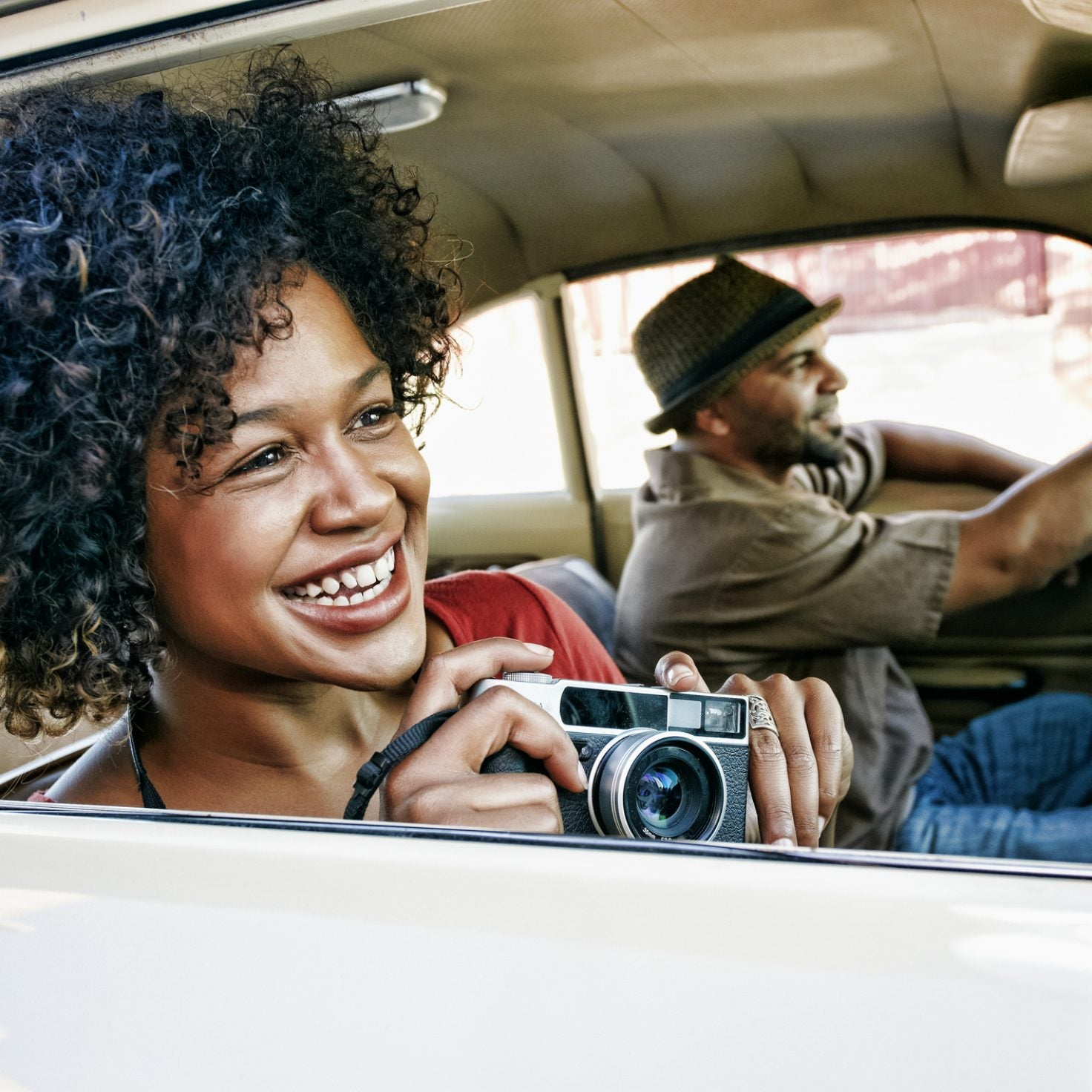 8 Essentials To Pack For Your Next Socially Distanced Road Trip
