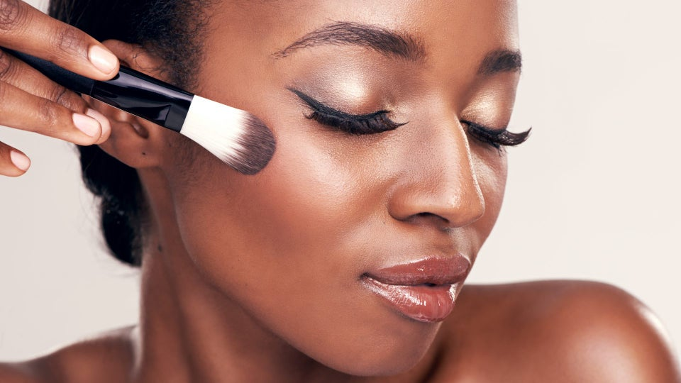 Color Matching Foundation Is Easy With This Foolproof Hack