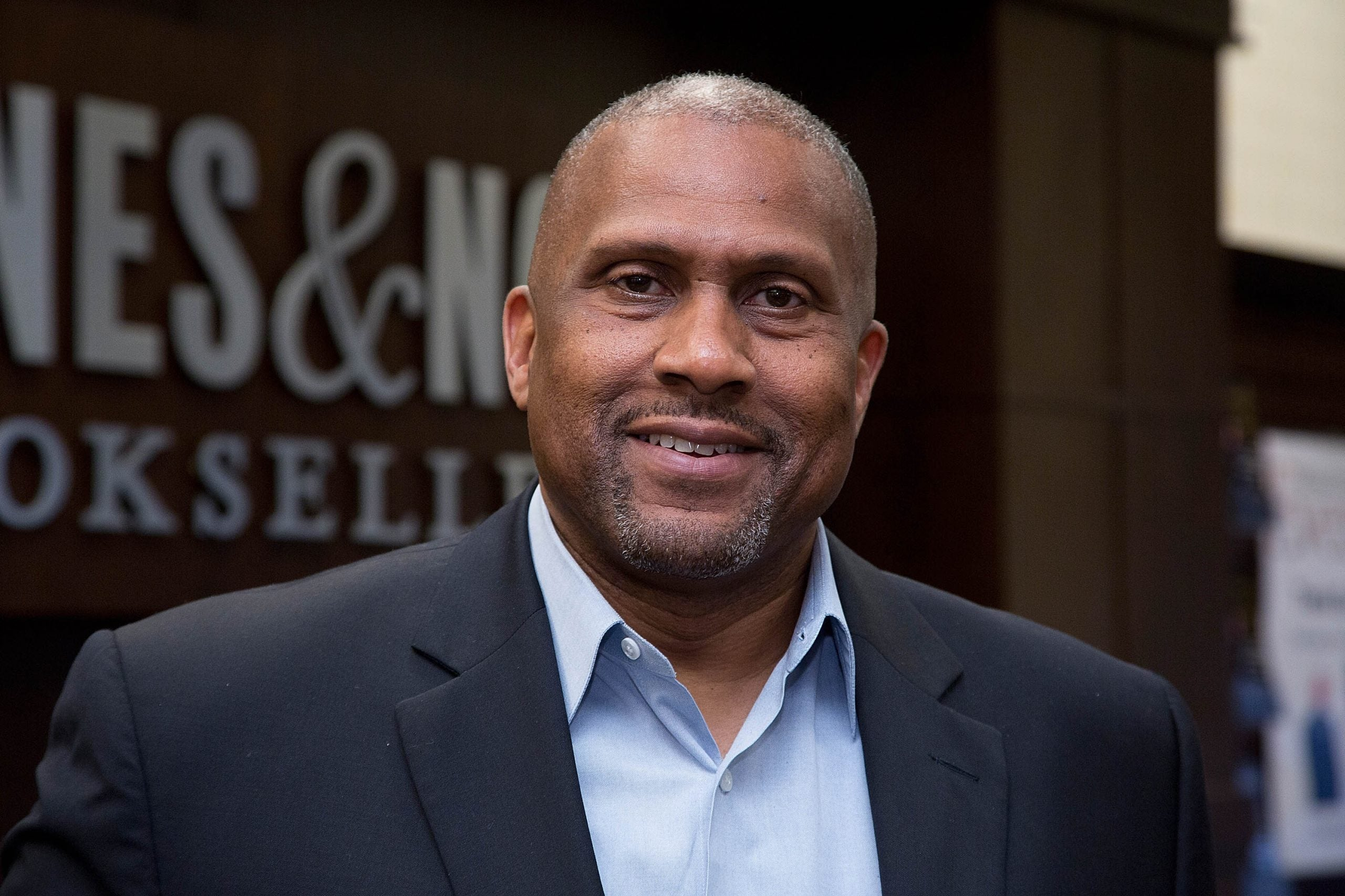 Tavis Smiley Ordered to Pay $2.6 Million To PBS For Alleged Sexual Misconduct