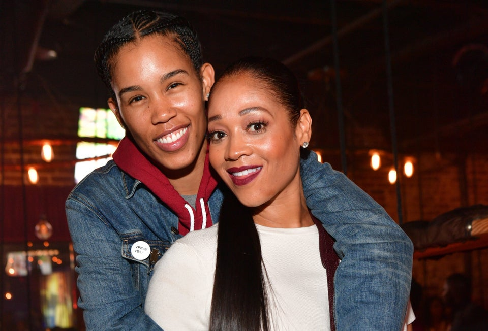 'Love & Hip Hop Atlanta' Couple Mimi Faust And Ty Young Are Engaged