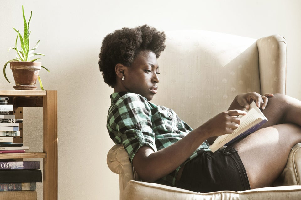14 Fall Books By Black Authors To Add To Any Bookshelf