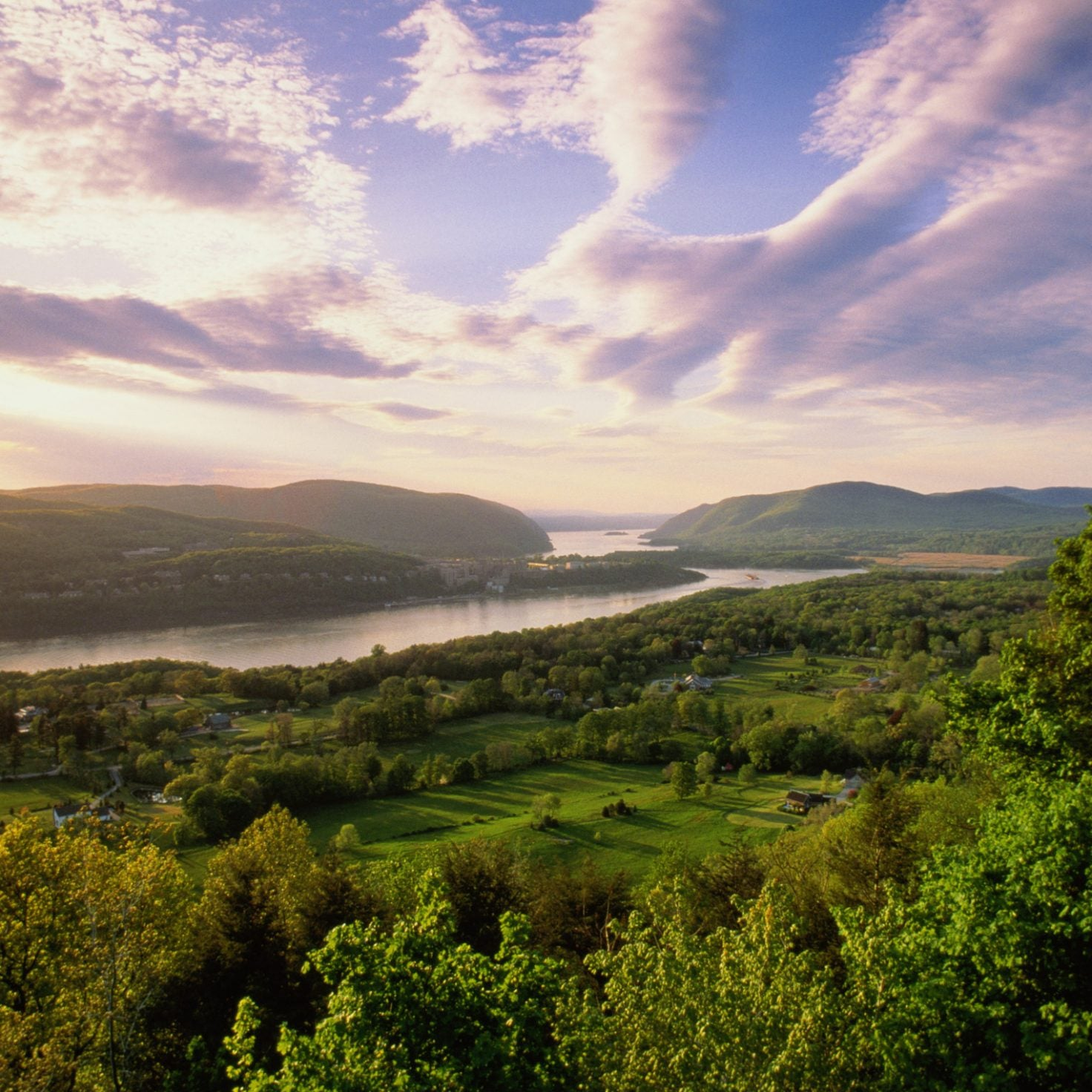 Get Lost: 72 Hours In New York's Hudson Valley