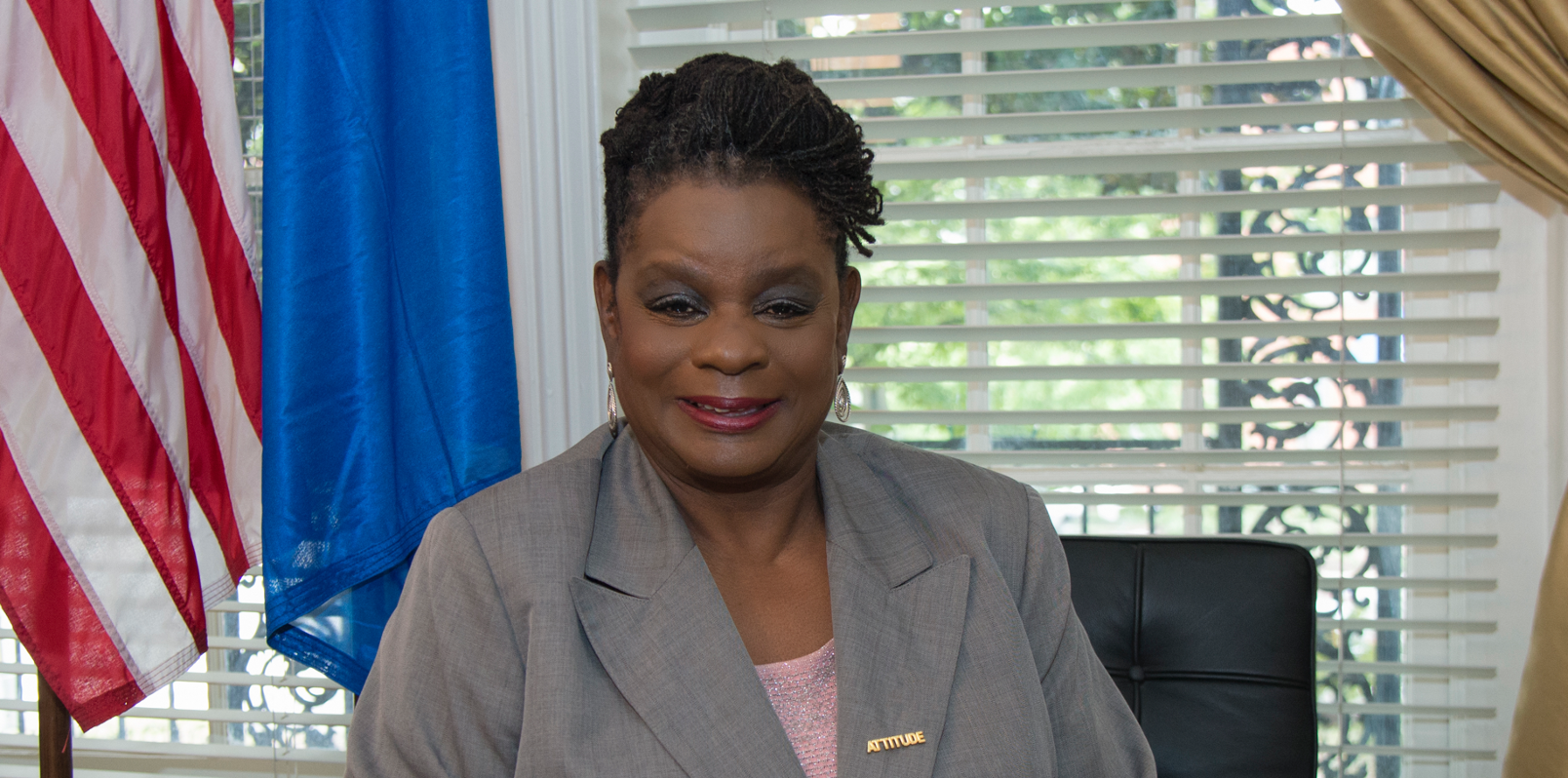 Gwen Moore Is Focused On The Future