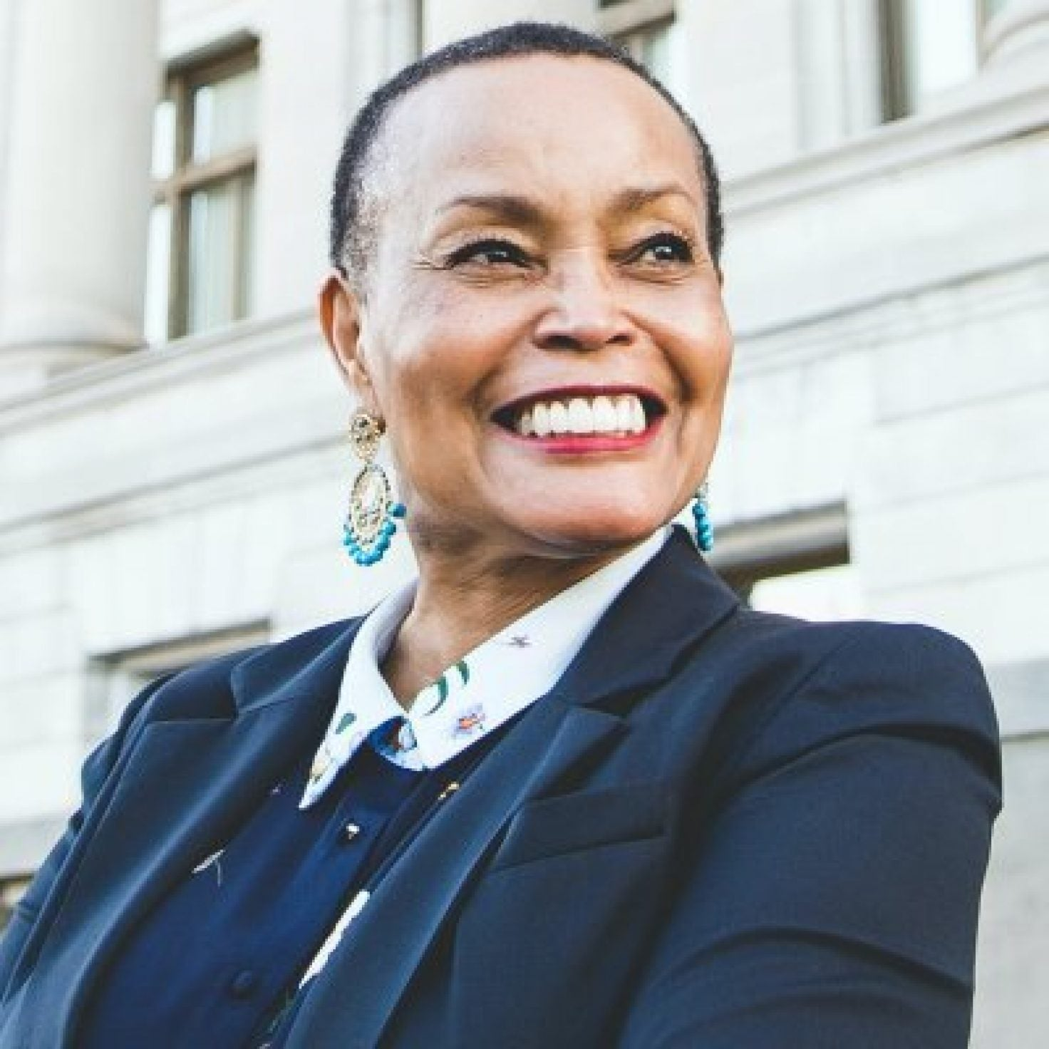 Joyce Elliott: 'I Was Denied Opportunity In School. I'm Running For Congress To Advocate For All'