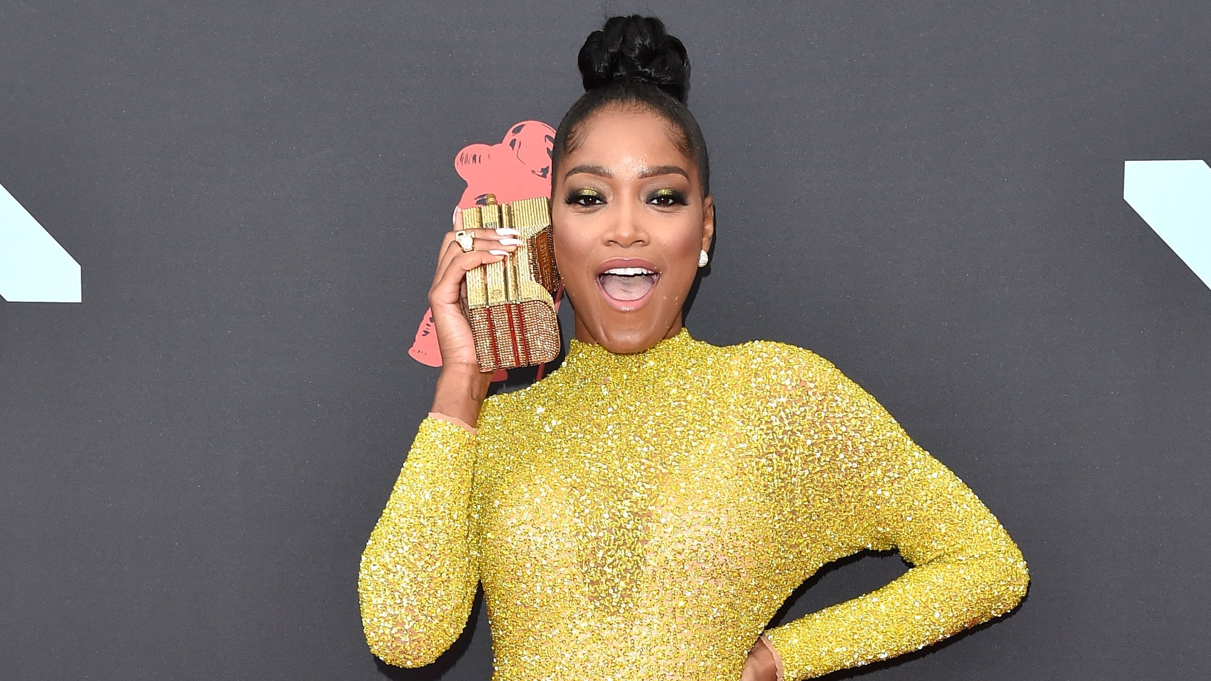 Keke Palmer To Host The VMAs