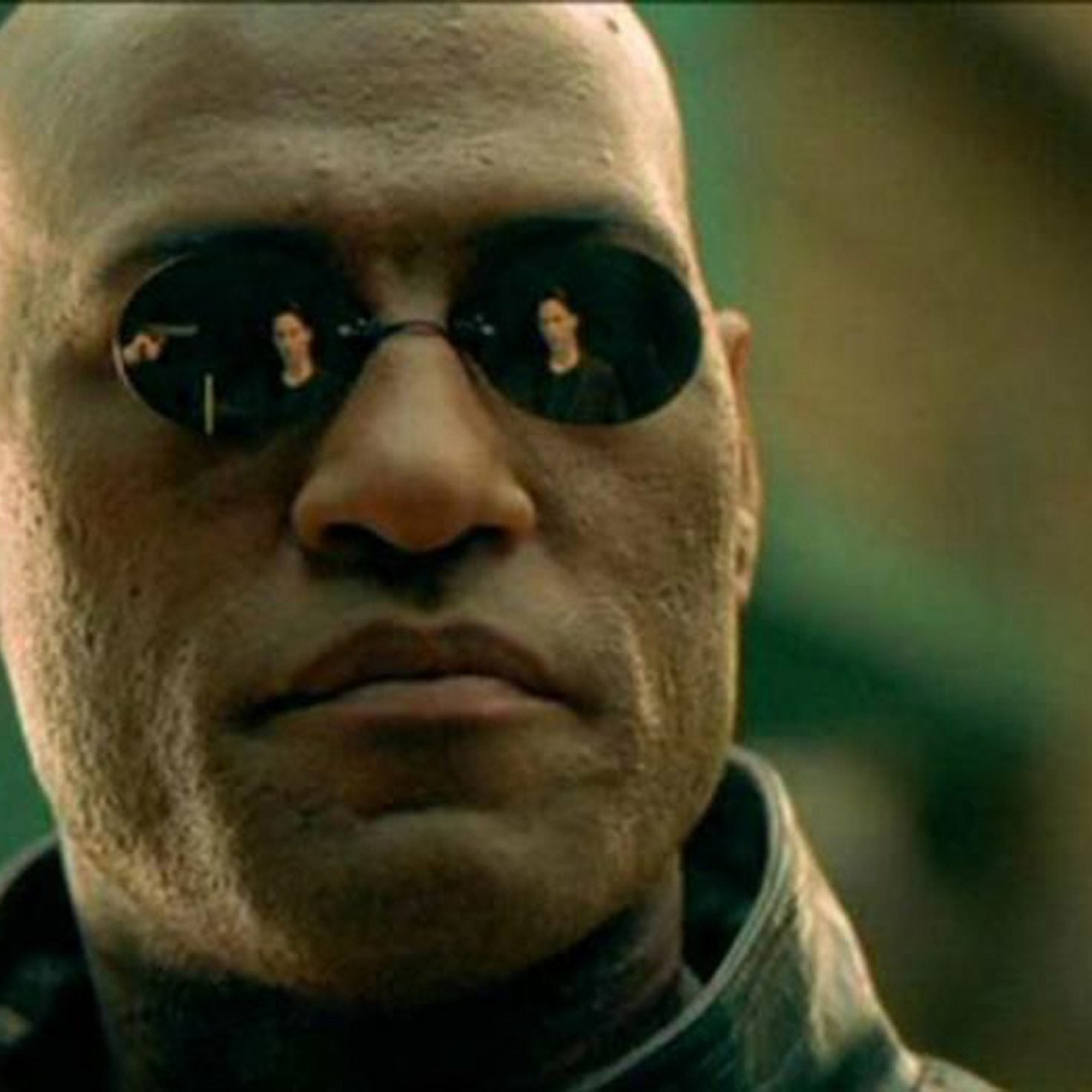 Laurence Fishburne Says He 'Wasn't Invited' To Appear In 'The Matrix 4'
