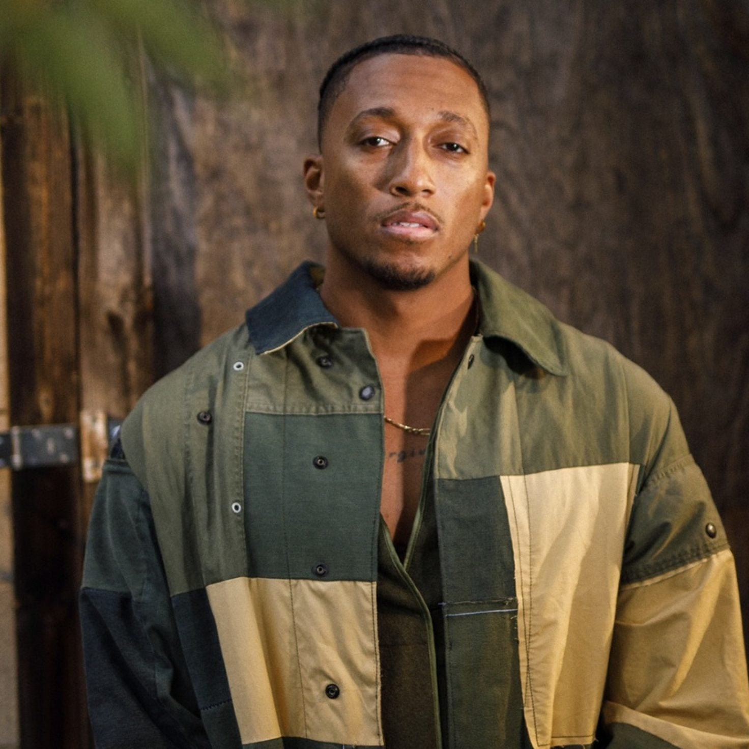 Lecrae On Leaps of Faith, Black Twitter and Growing in Public