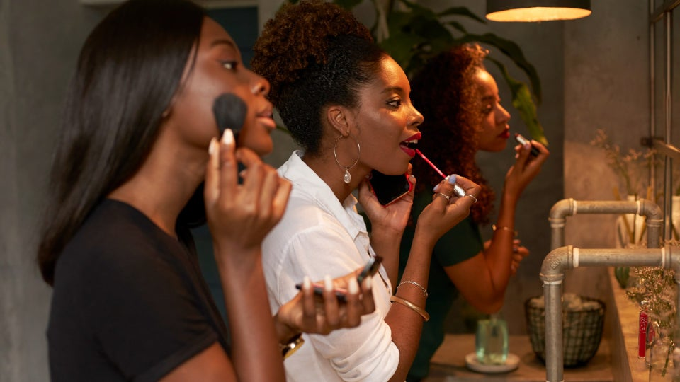 Here's How Bobbi Brown's 'Makeup With Friends' Stacks Up