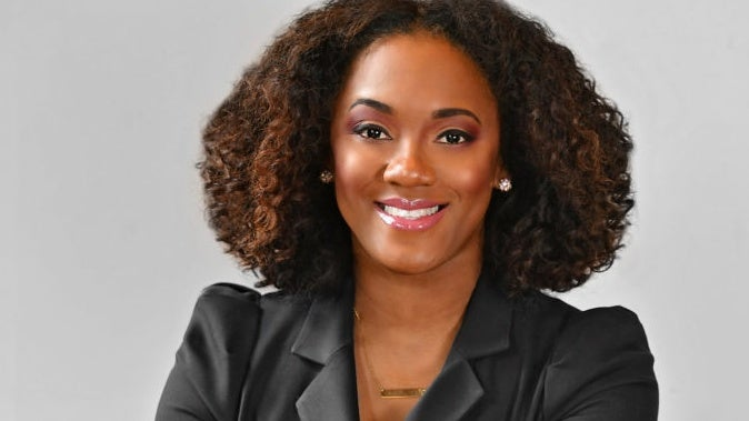 Black Creators: For Marsha Barnes Financial Wellness Is Our Birthright