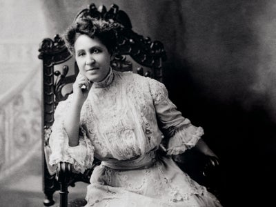 Black Suffragettes: Our Role In The Fight For Women's Right To Vote