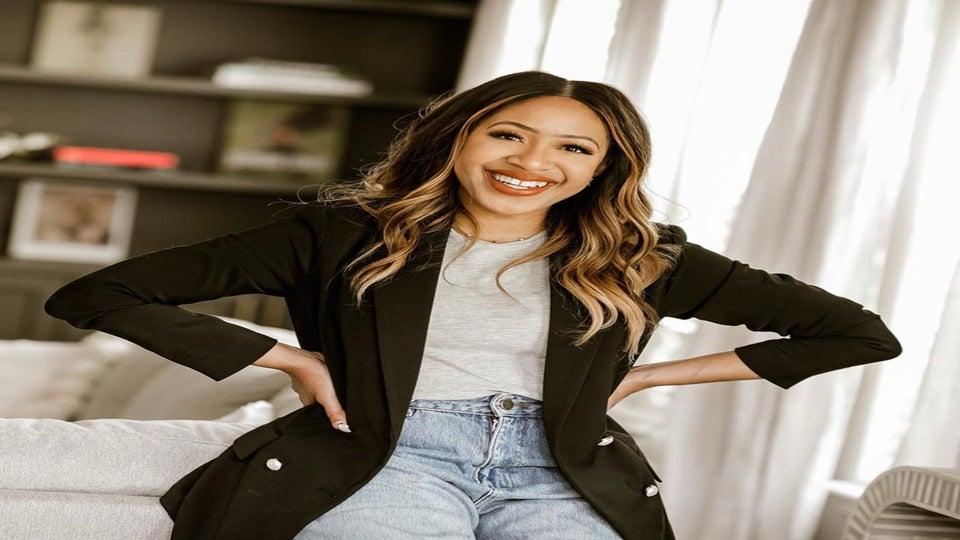 Black Creators: Mattie James Turned Her Blog Into a Six-Figure Business