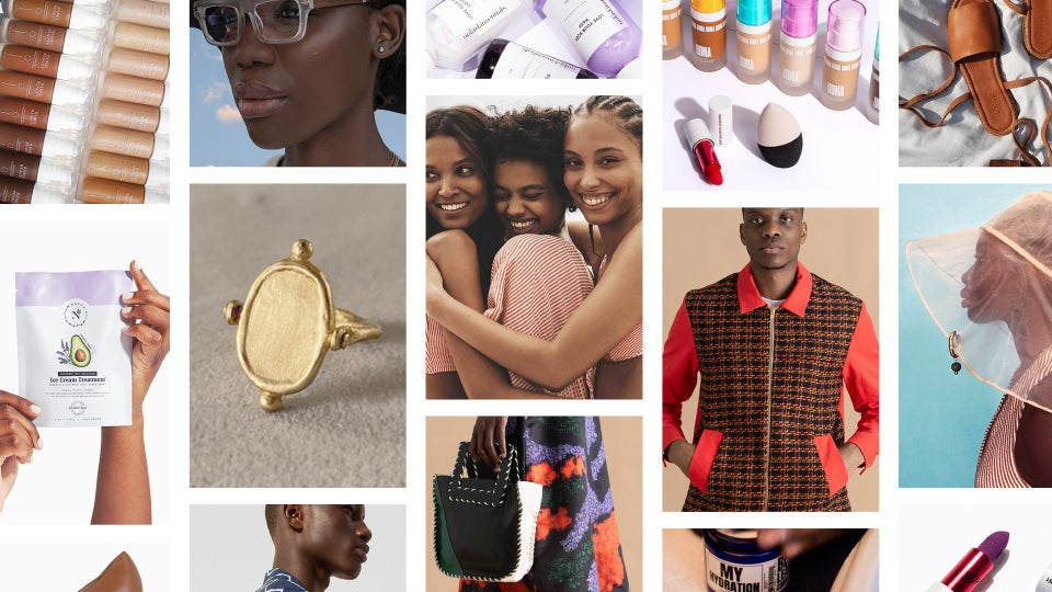 Pinterest Launches Shop Collection Of Black-Owned Brands