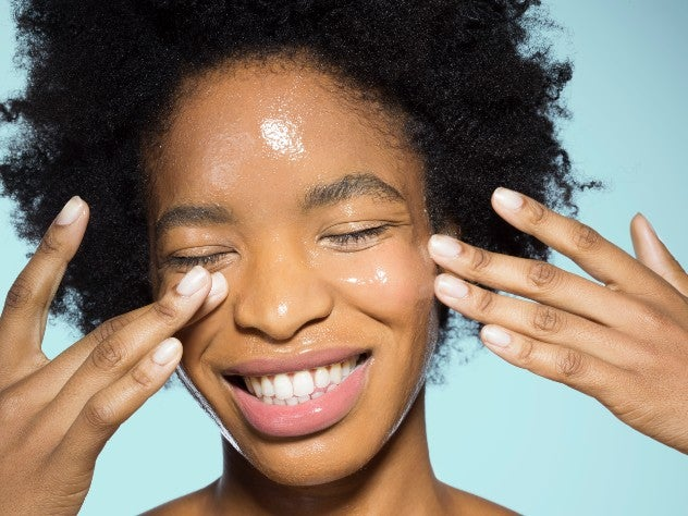 5 Tips For Minimizing Enlarged Pores