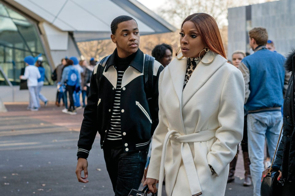 'Power Book II: Ghost' Renewed For A Second Season At Starz