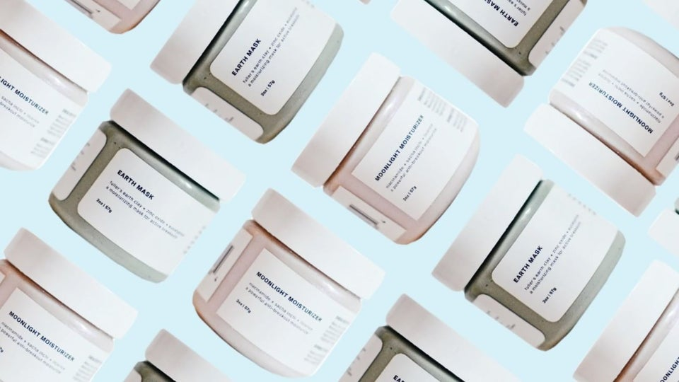 This Black-Owned Skincare Brand Went From A Dorm Room To Urban Outfitters